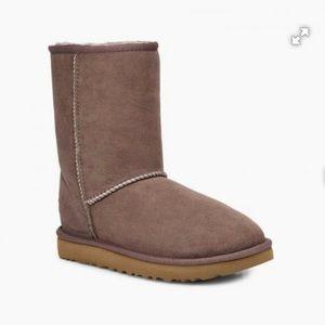 UGG Boots! 🥾